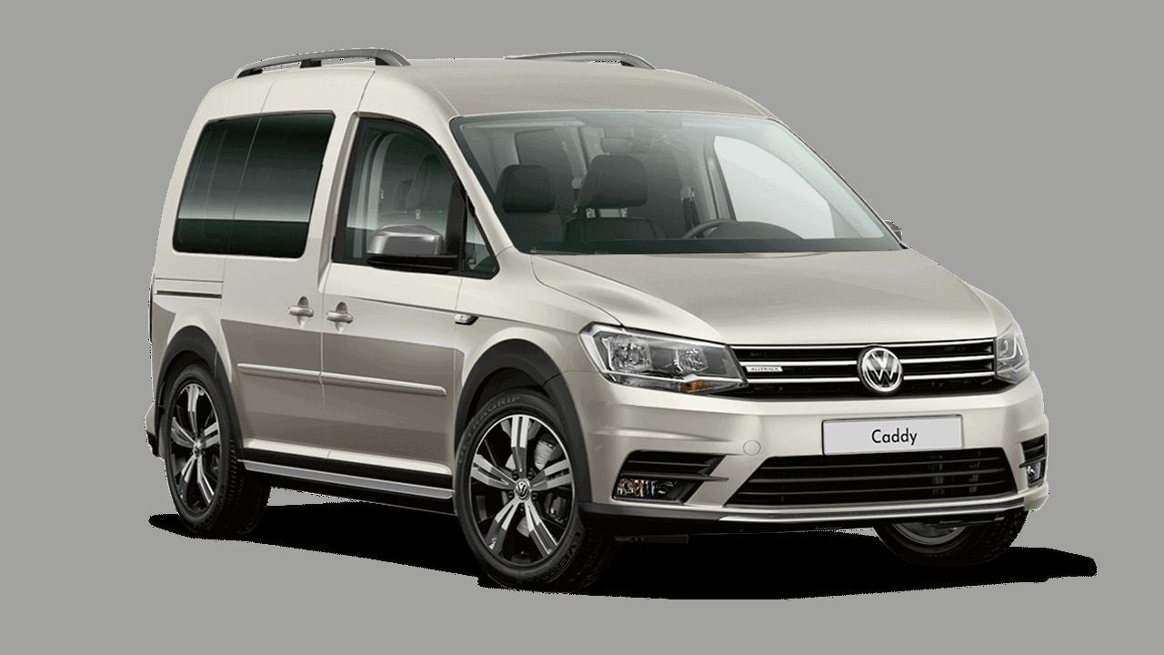 Exterior de Volkswagen Trendline en Fetajo Rent a Car