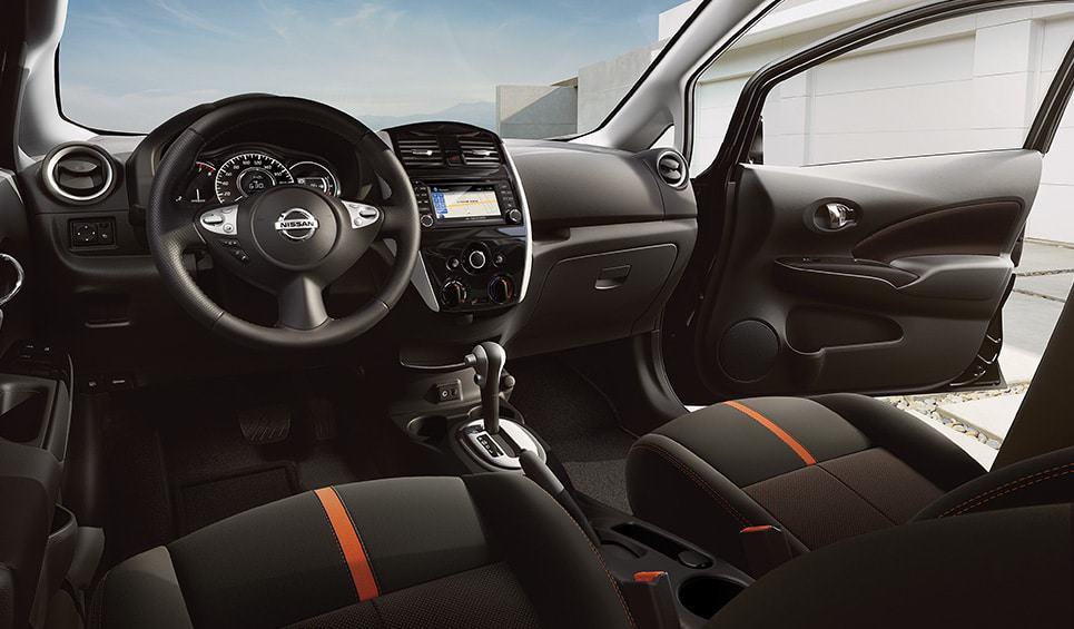 Nuevo diseño del Nissan Note por Malaga