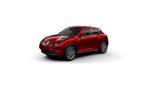 Exterior de Nissan Juke en Fetajo Rent a Car Malaga
