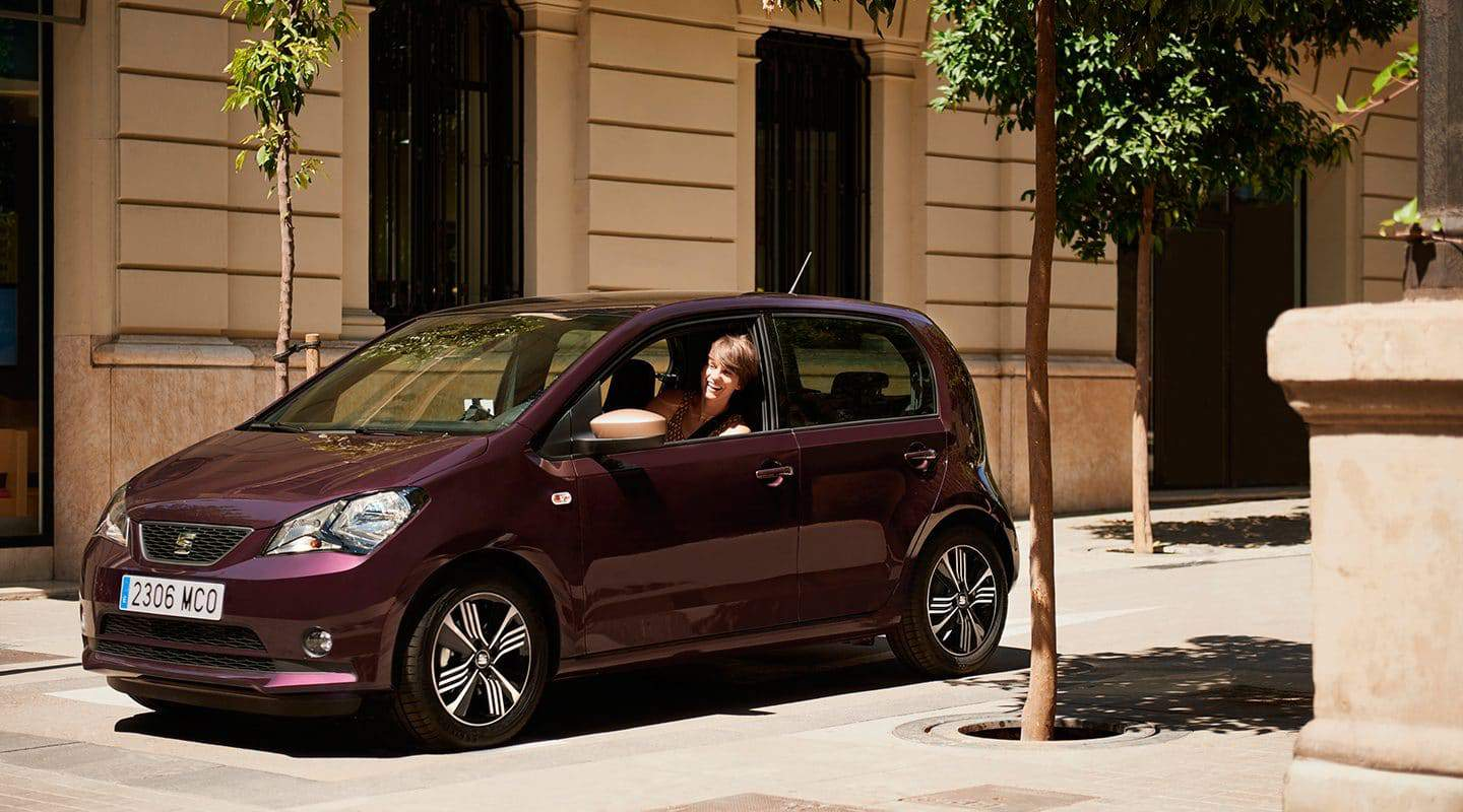 rent a car malaga airport