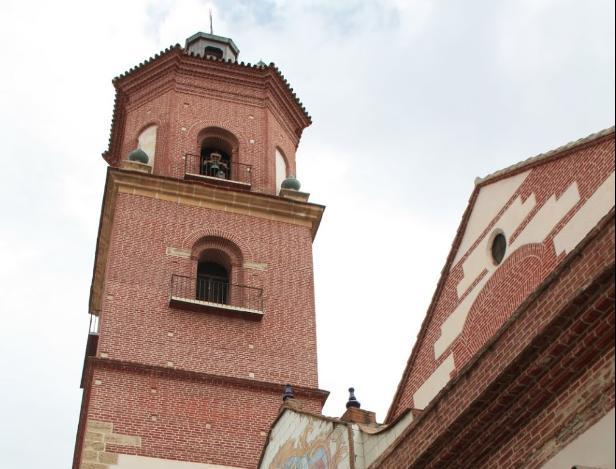 Parroquia de los Santos Mártires