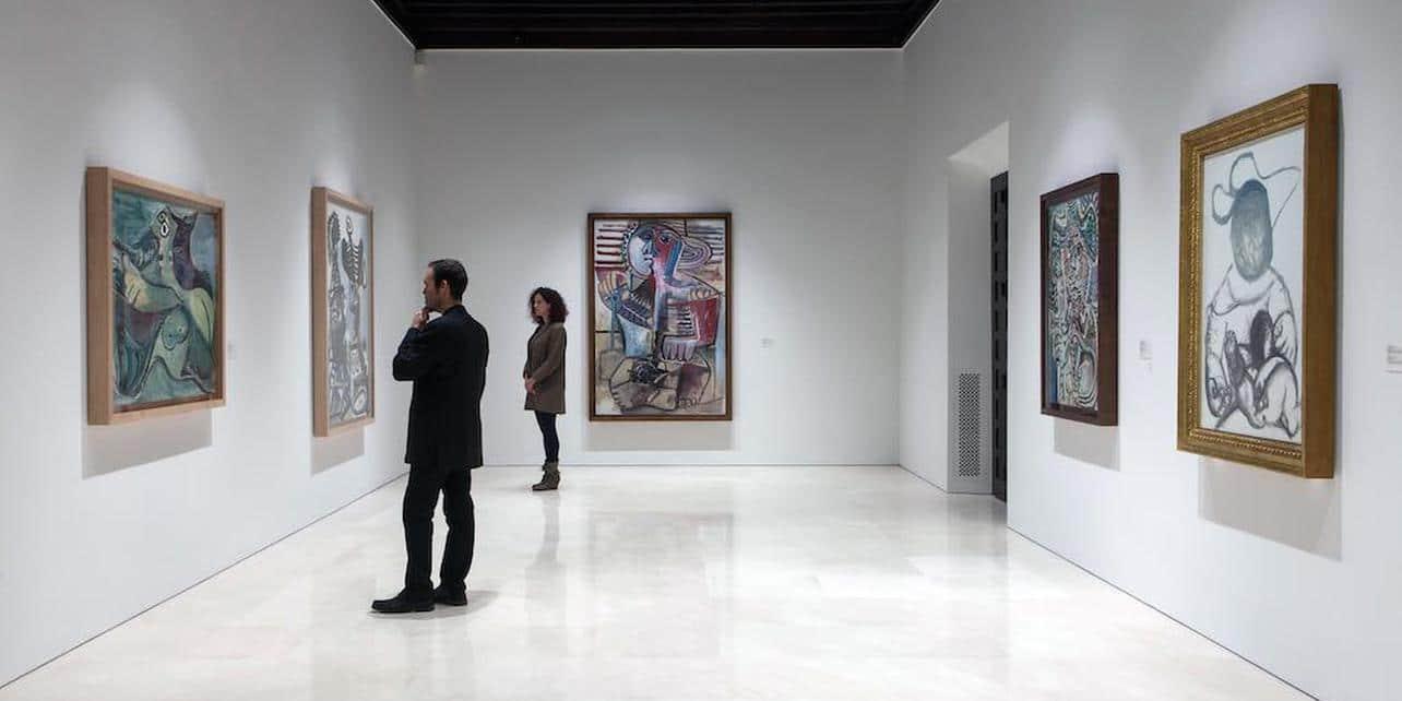El Museo Picasso Málaga es una de los dos pinacotecas dedicadas a Pablo Picasso