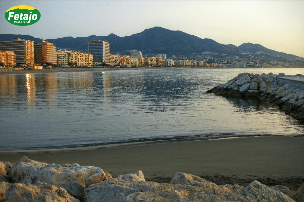 Visita Fuengirola Rent a car Málaga