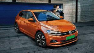 V.Polo Rent a car Málaga