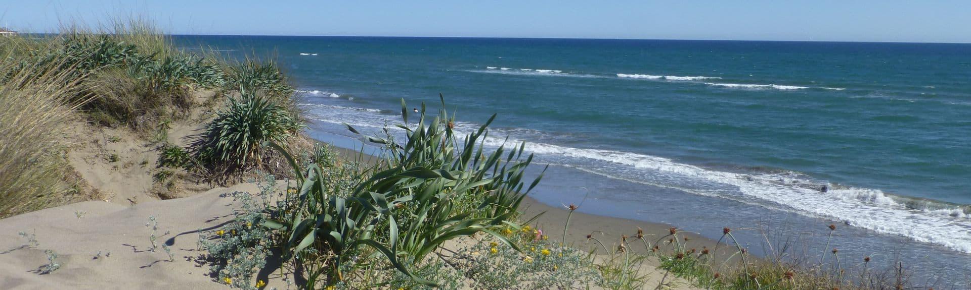 Artola-Cabopino beach