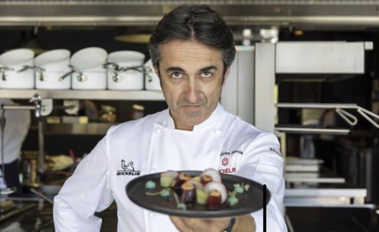 Jose Carlos Garcia - Restaurant