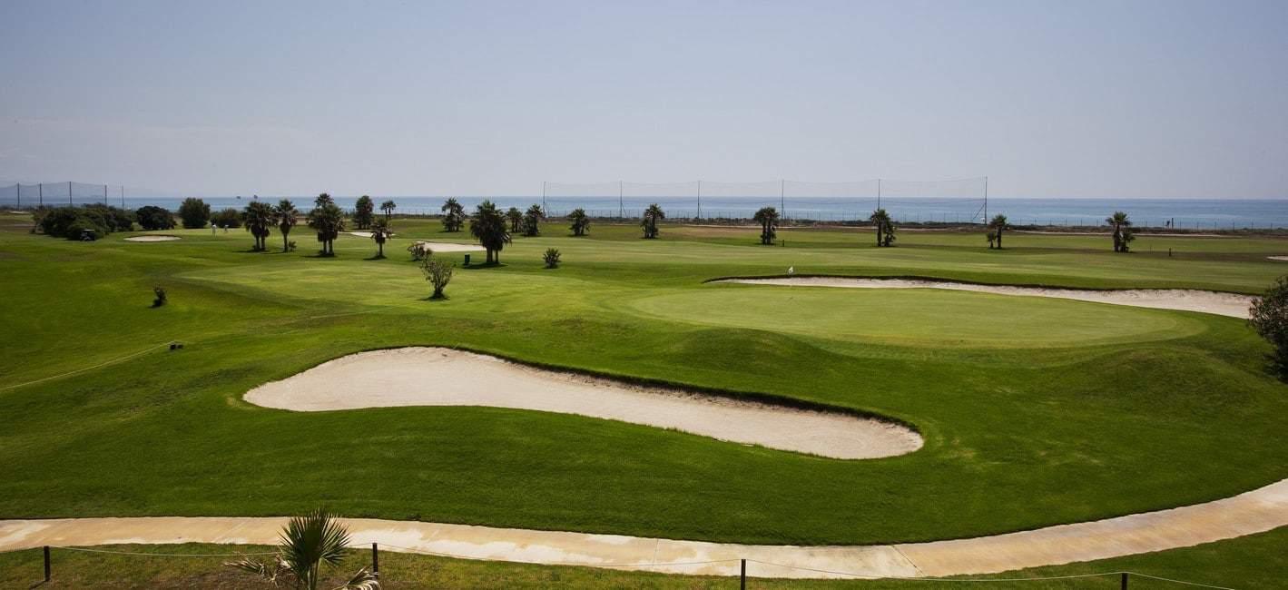 Parador Golf Málaga