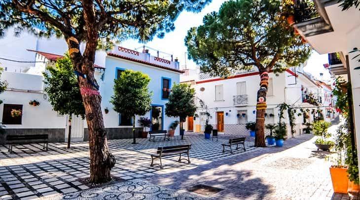 Estepona Málaga - Fetajo Rent a Car