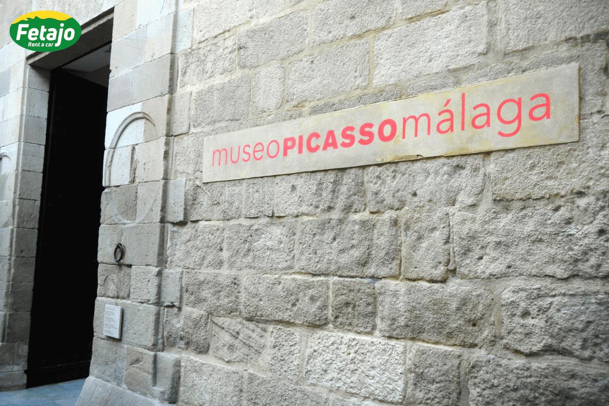 museo-picasso-málaga-fetajo-car-hire-malaga-airport