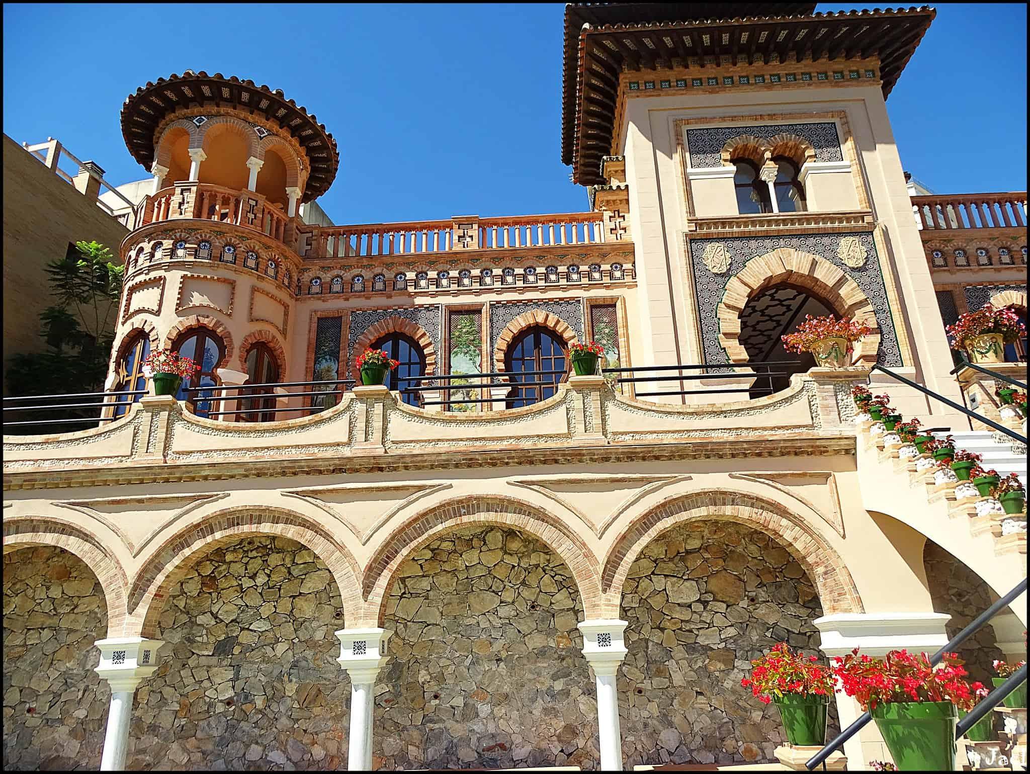 Historical Torremolinos - Fetajo Rent a Car