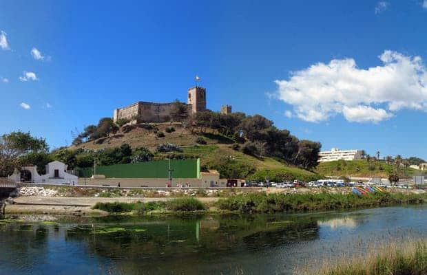 castillo-sohail Fuengirola - Fetajo Rent a car
