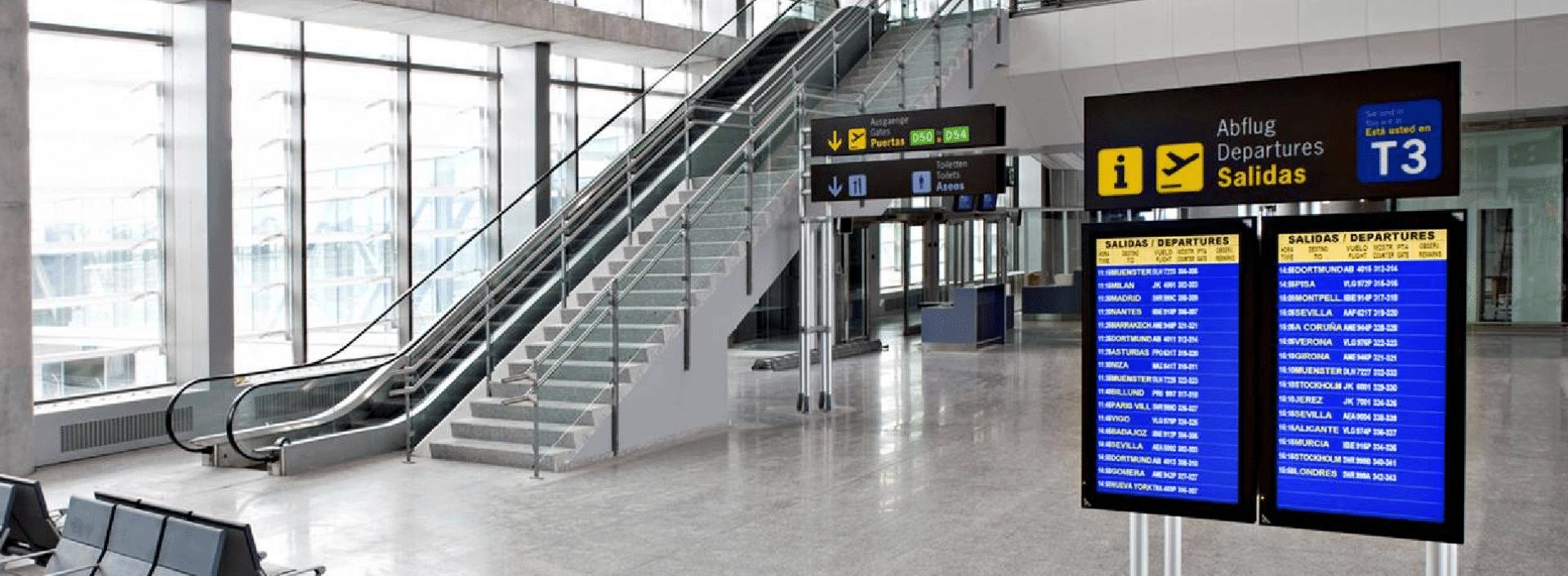 Málaga Airport - Fetajo Car hire