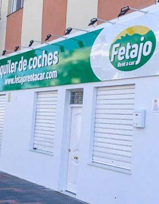 Alquiler de coches Fuengirola Fetajo Rent a Car